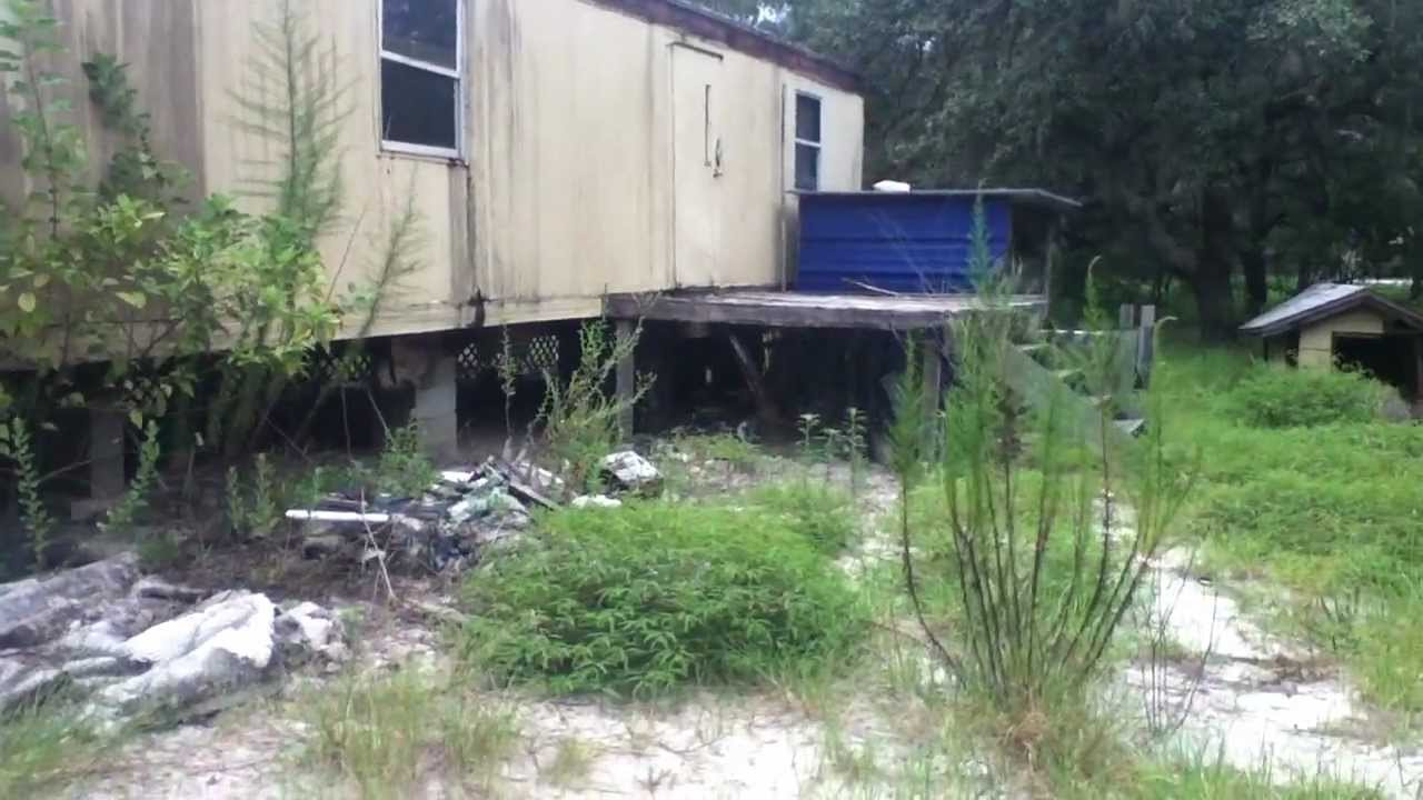 Mobile Homes For Free In Florida