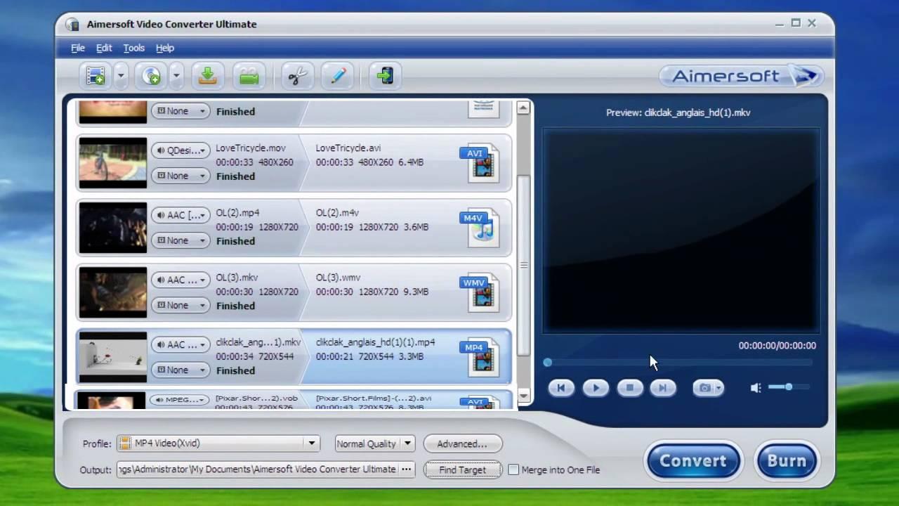 Aimersoft DVD Ripper 3 Review