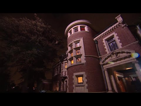 Owner Says Mansion Featured in 'American Horror Story' Is Attracting Crazy Fans