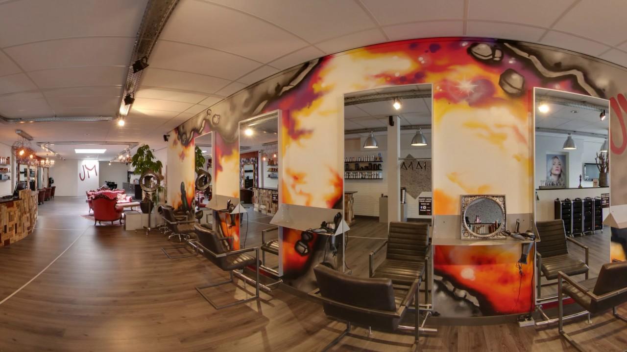 Jason Marmann Hair U0026 Color Specialist Maastricht