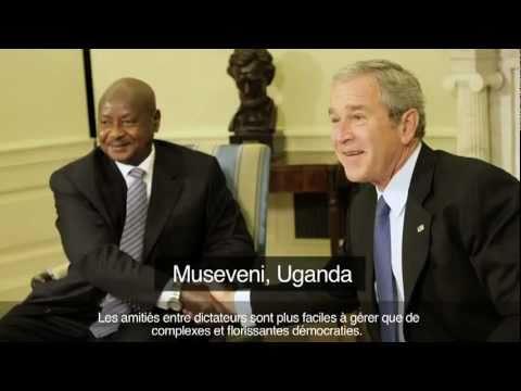 Le Conflit au Congo  La Vérité Dévoilée