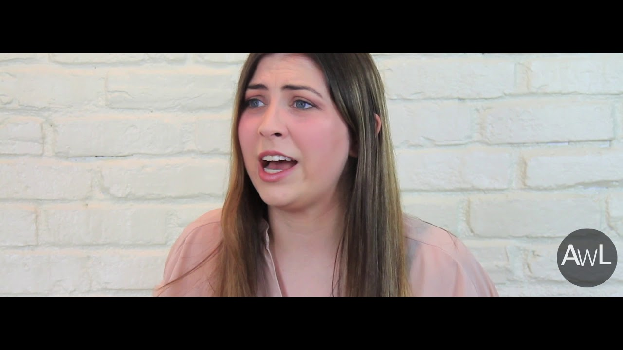 Molly C  O'Malley Reel. Actors Monologue. Acting in Louisville