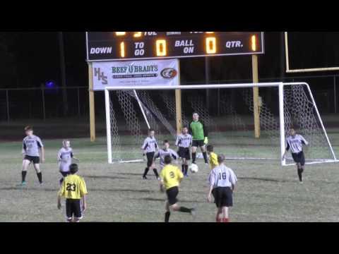 Seven Springs Middle School Soccer v Crews Lake_7Nov2016_15