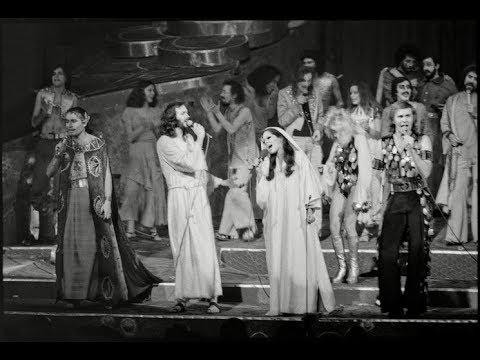 Documental Jesucristo Superstar Hito En La Historia Del Musical Español Youtube