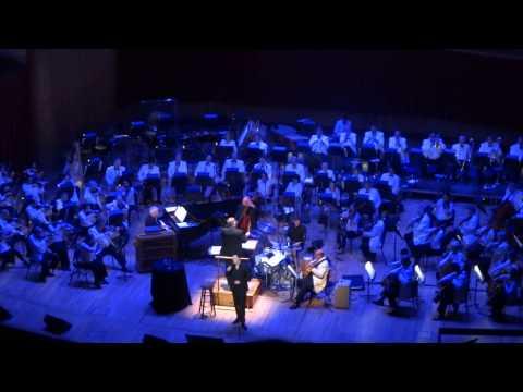 Seth MacFarlane – No One Ever Tells You @ Meyerhoff Symphony Hall in Baltimore 7162015