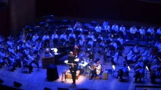Seth MacFarlane – No One Ever Tells You @ Meyerhoff Symphony Hall in Baltimore 7/16/2015