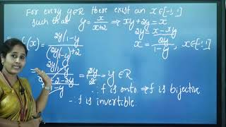 II PUC | Mathematics | Relations and functions-11