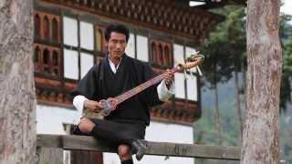 UTEP Premiers the First Opera Bhutan
