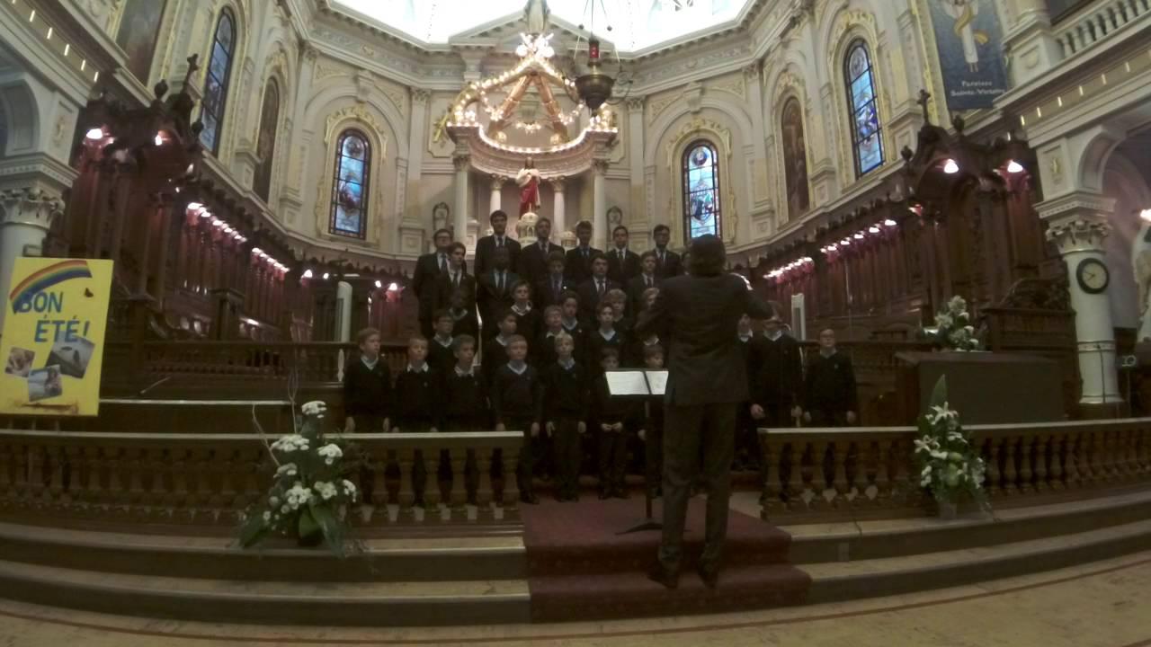 Mozart Messe