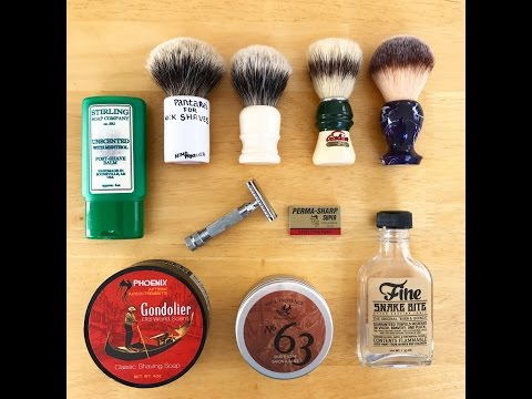 Shave Gear of the Year 2016!