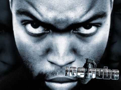 Ice Cube -  Friday