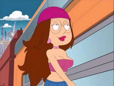 Family  Guy the xxx Parody ( link under video)