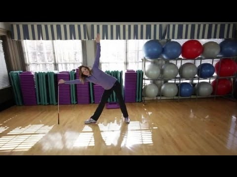 Golf Training Workout : Fitness Training