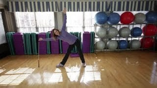 Golf Training Workout : Fitness Training