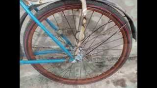 собрать заднее колесо велосипеда 48мин(, 2014-04-23T19:07:19.000Z)