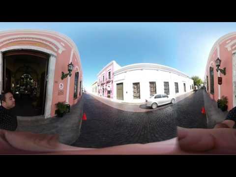 Visita a la Chaya Maya, restaurante en Mérida, Yucatán