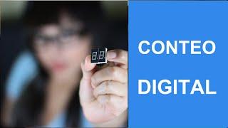 Video Contador electrónico con display de 7 segmentos / Catykanal download MP3, 3GP, MP4, WEBM, AVI, FLV September 2018