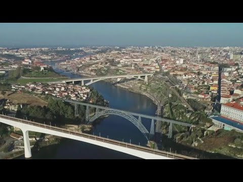Porto, nouvel eldorado des Français ? - Tout compte fait