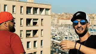 Cheb Bello Feat Dj Moulay-Ana Khalate-malik Marseille - أنا خلاط الشاب بيلو