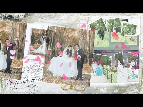[MV-HD] Đám cưới trên đường quê - Như Quỳnh, Tường