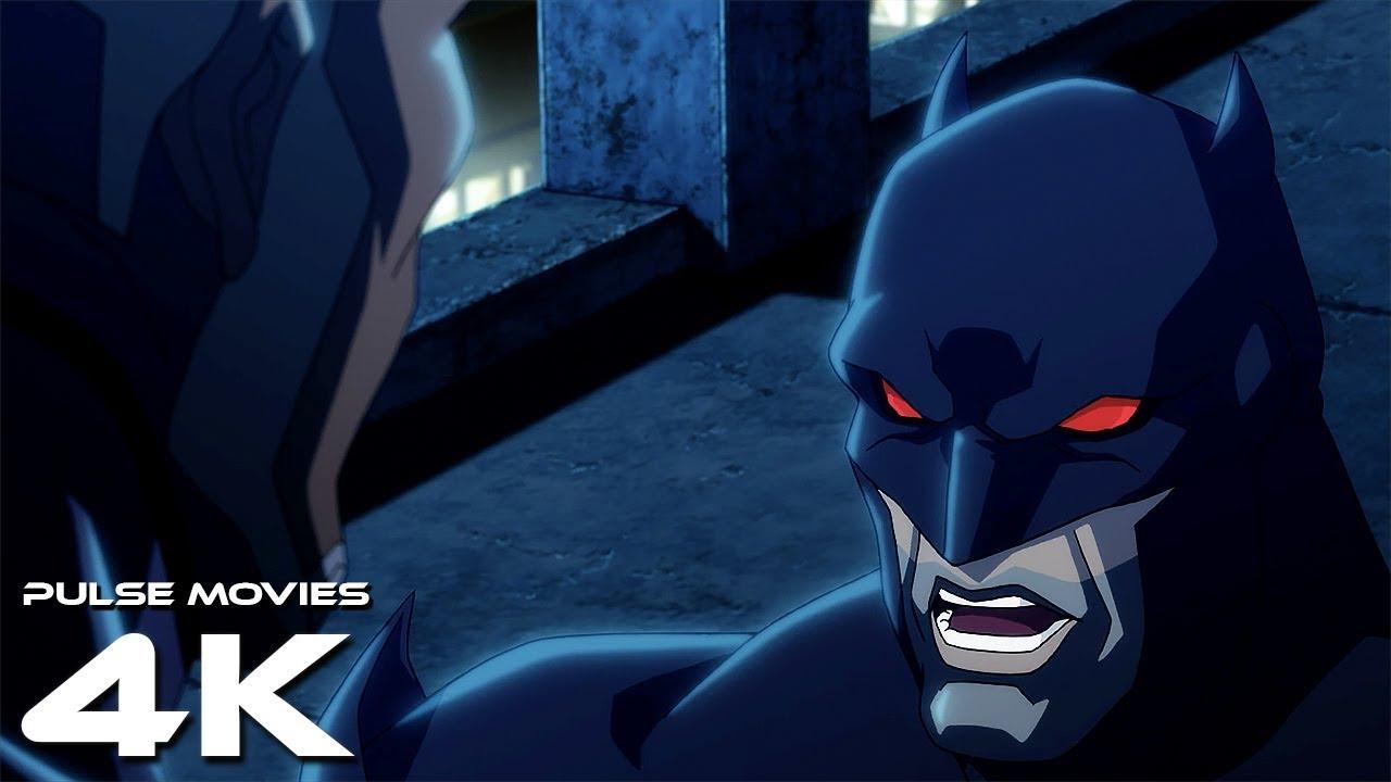 Download Flashpoint Batman (Thomas Wayne) First Appearance