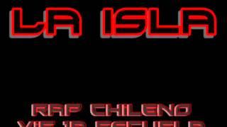 La Isla  - Rap chileno -TRACK (2)