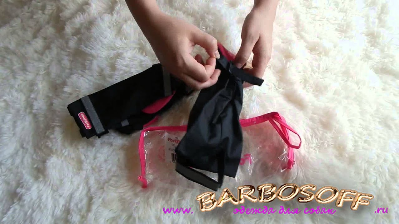 Vlog Распаковка посылки из Китая. Резиновая обувь - сапоги для .