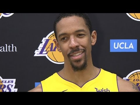 Channing Frye About Joining The Lakers