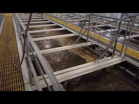 McMurdo Station Wastewater Treatment Facilty