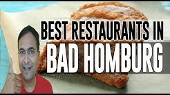 Best Restaurants and Places to Eat in Bad Homburg , Germany
