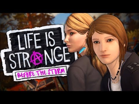 LET'S RUN AWAY TOGETHER - Episode 2 - Life is Strange: Before the Storm