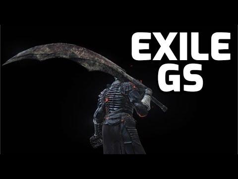 Exile Greatsword