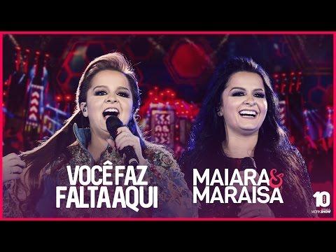 DVD Maiara e Maraisa - Ao Vivo Em Campo Grande - 2017/2018
