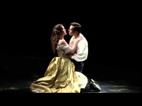 PASSION - New York Revival - Happiness - Melissa Errico & Ryan Silverman
