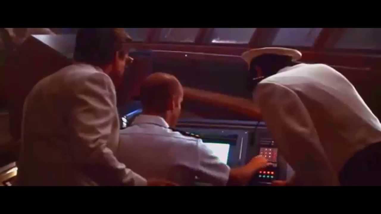 Deep Rising: Presenze dal Profondo - Trailer di Luigi Santomauro