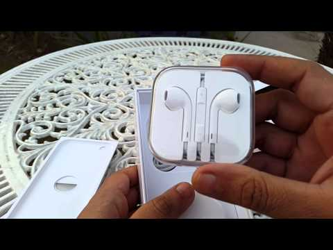 IPHONE 6 unboxing in urdu