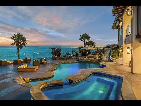 Beachfront Resort Compound in Redondo Beach, California