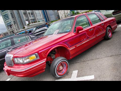 Hqdefault on 1995 Lincoln Town Car