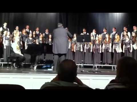 Spring Concert at Wilmington Christian School in Wilmington