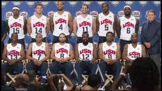 Who's In, Who's Out : USA Basketball's Roster For 2016 Rio Olympics