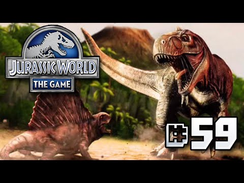 Legendary Pack Openings and More || Jurassic World Ep 59