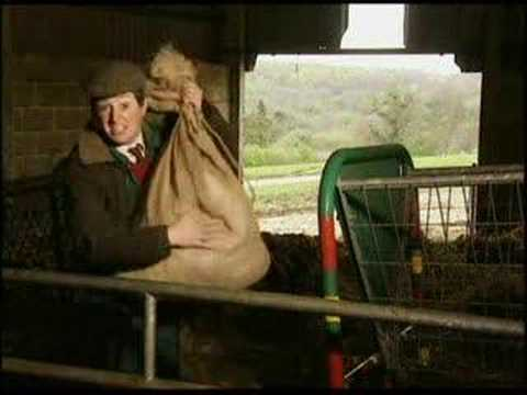 The Mitchell and Webb Situation - Farming