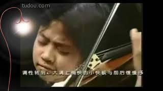 李智勝 小提琴獨奏 牧歌 thumbnail