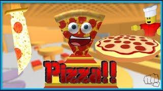 Roblox | Pizza Party!!! Portare la tua pizza!