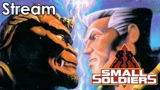 Small Soldiers Widescreen Stream
