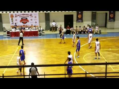Santa Maria Malang VS Kosayu Malang UBC Quater 2
