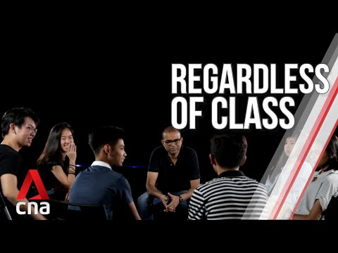 Is Singapore still based on equality? | Regardless Of Class | Full Episode
