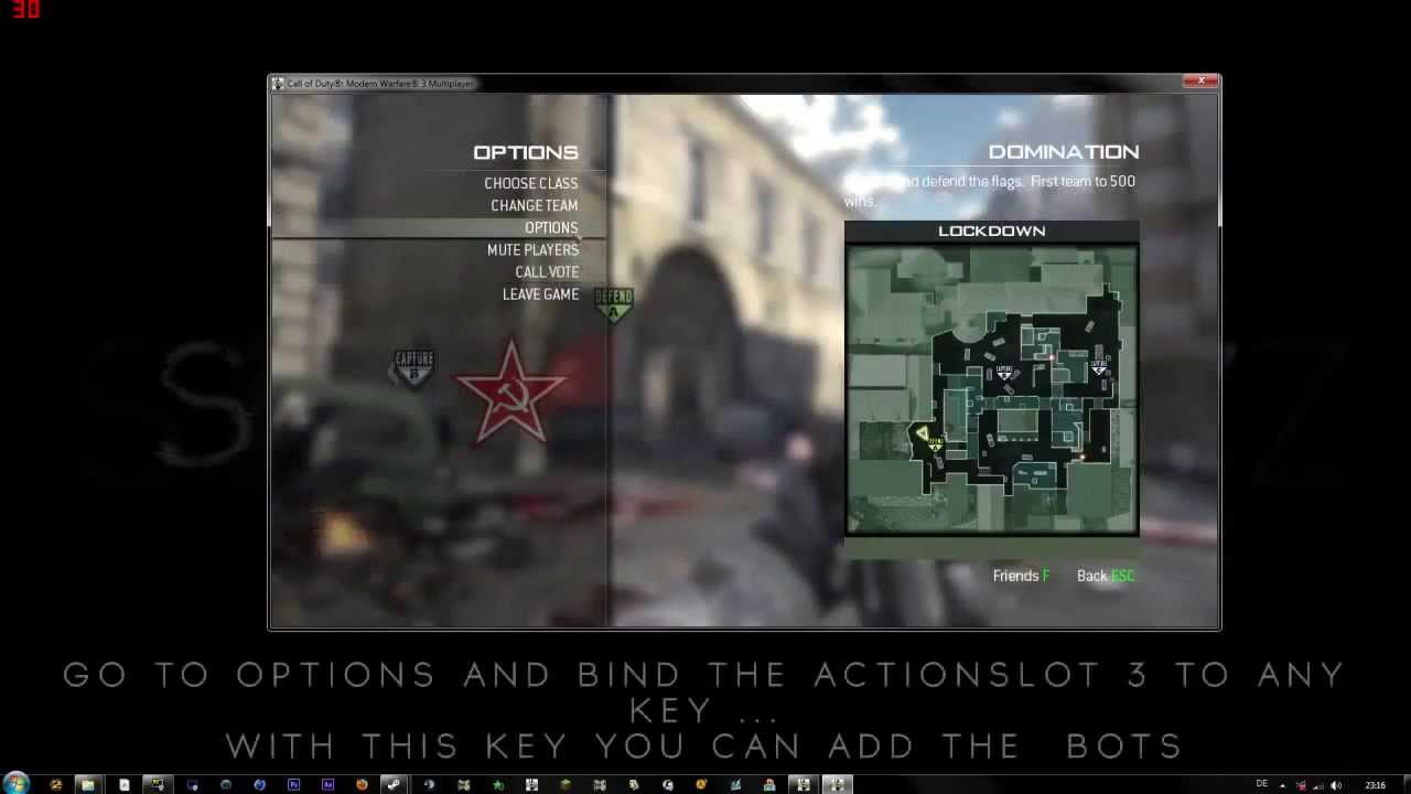 How To Install Bots Mw3 Youtube