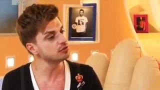 """""""Сделай мне звезду""""на MTV серия Виктория Бекхем"""