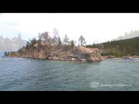 The Outback Resort Video, Vernon, British Columbia, Canada